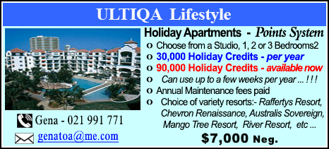 ULTIQA Lifestyle - $7000