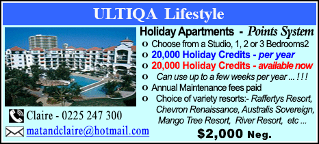 ULTIQA Lifestyle - $2000
