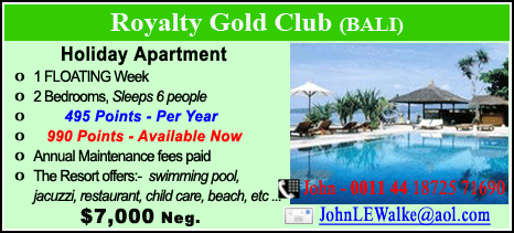 Royality Gold Club - $7000